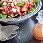 Strawberry-Spinach-Salad-Blush-Wine-Vinaigrette-300px