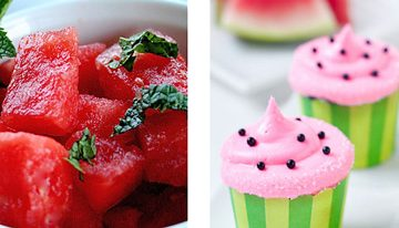 Features & Fun Friday #2 ~ Top 5 Watermelon Wonders and A Liebster Award