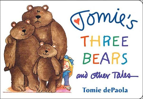 Top Board Books for Babies and Toddlers  |  {Five Heart Home}