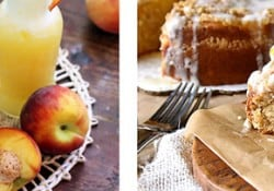 Features & Fun Friday #3 ~ Top 5 Peach Recipes, A Featured Blog, & Some Family Fun