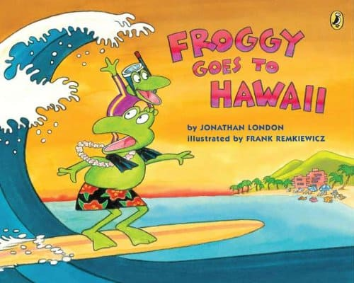 Top Picture Books for Preschoolers and Early Elementary Aged Children | {Five Heart Home}