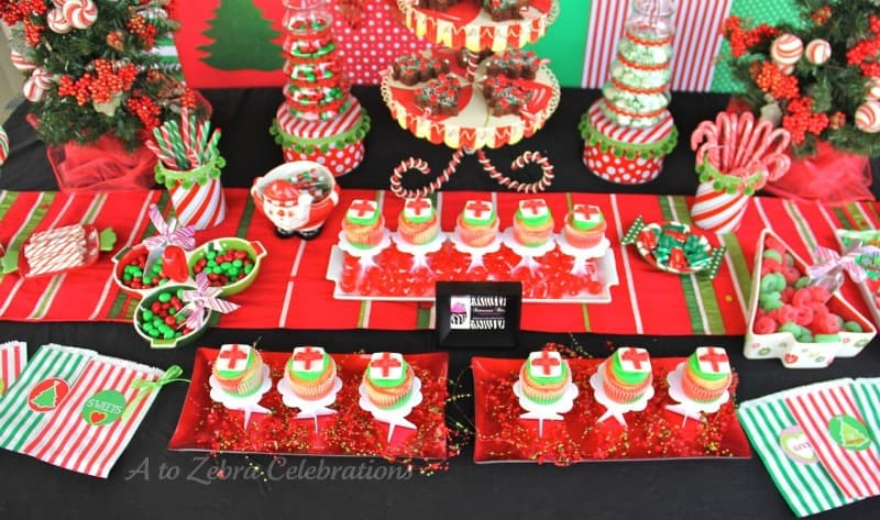Attractive Christmas Party Ideas For Classroom Part - 12: Features U0026 Fun Friday #9 ~ Top 5 Holiday Food Gifts, The Latest News