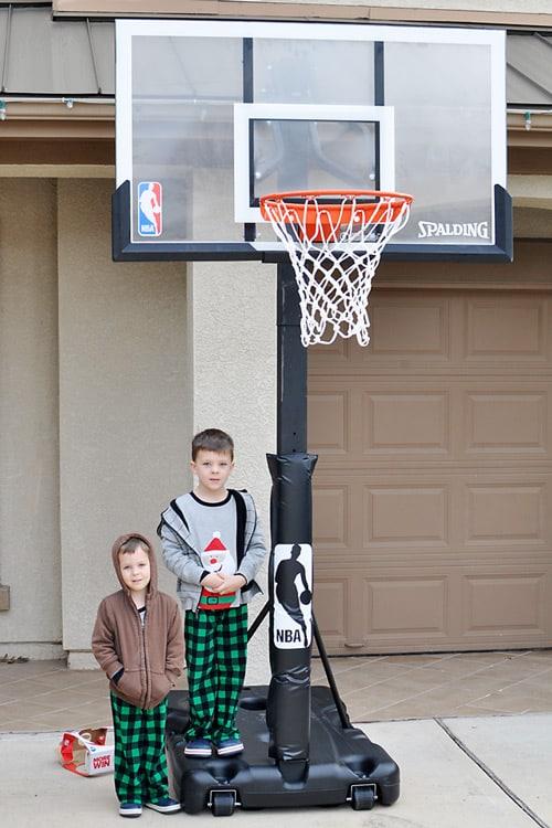 BasketballGoal_500px