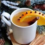 Family Favorite Hot Apple Cider | {Five Heart Home for A to Zebra Celebrations}