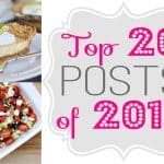 Five Heart Home's Top 20 Posts of 2013