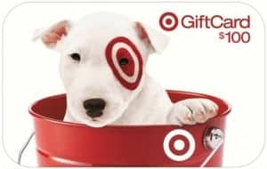 $100 Target Gift Card Giveaway at FiveHeartHome.com
