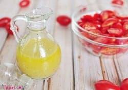 Creamy Vinaigrette ~ Classic Salad Dressing