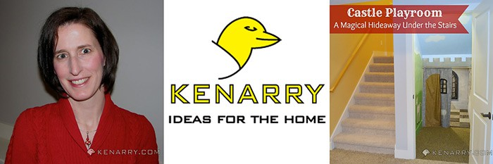 Kenarry: Ideas for the Home