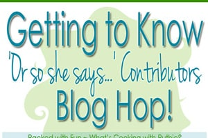 Getting to Know You Blog Hop | FiveHeartHome.com