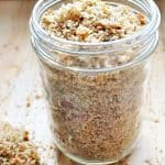 Homemade Italian Breadcrumbs ~ easily make for a fraction of the cost (and without the preservatives and additives) of storebought breadcrumbs   FiveHeartHome.com