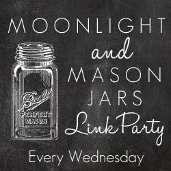 Moonlight & Mason Jars / M&MJ Hosts Graphic