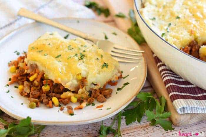 print skillet shepherd s pie 4 to 6 servings skillet shepherd s pie is ...