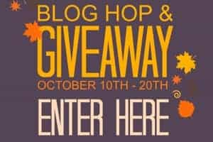 All Things Fall, Y'all ~ Blog Hop and Giveaway | FiveHeartHome.com