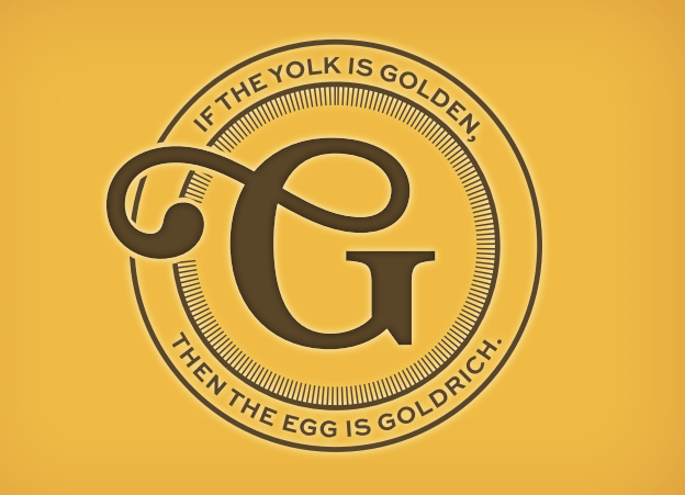 goldrich logo