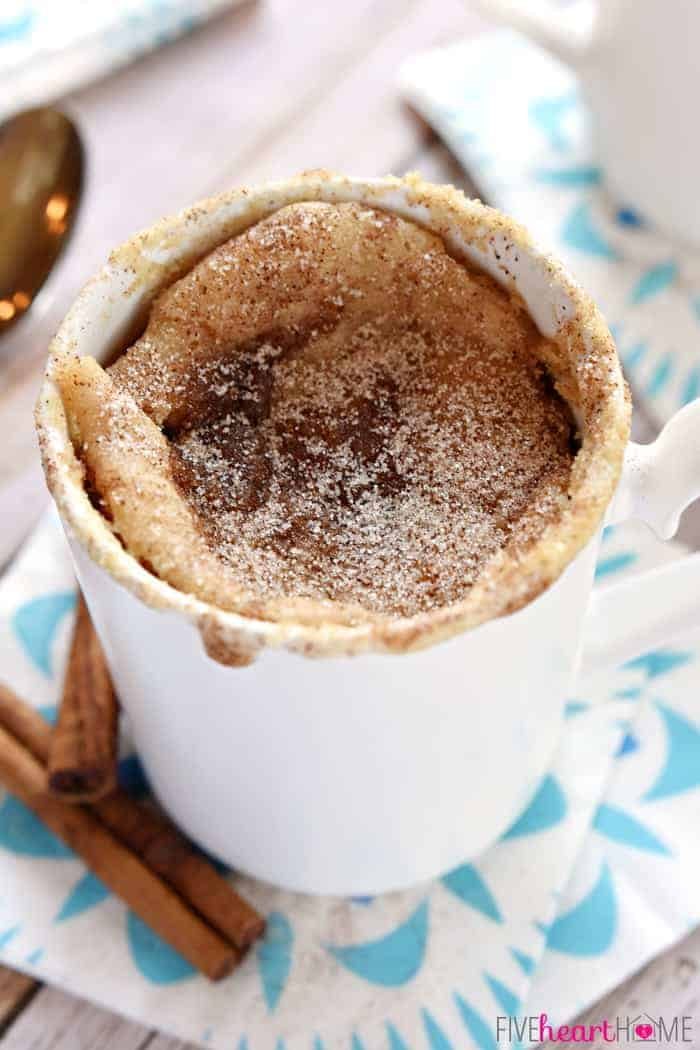Mar 01,  · Enjoy a delicious, light mug cake recipe in minutes with my single-serving Microwave Mug Sponge Cake recipe! Hi Bold Bakers! When it comes to a mug cake recipe, I have tried them all/5(62).