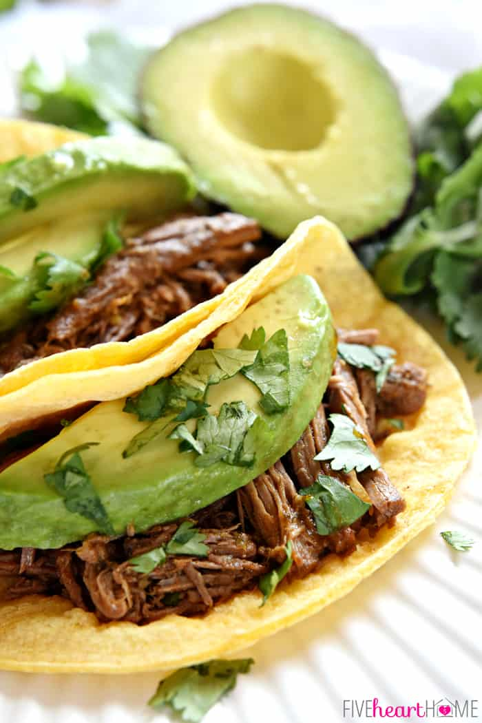 slow cooker barbacoa beef recipe yummly slow cooker barbacoa beef