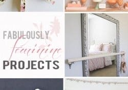 Fabulously Feminine Projects ~ M&MJ Link Party {#102}