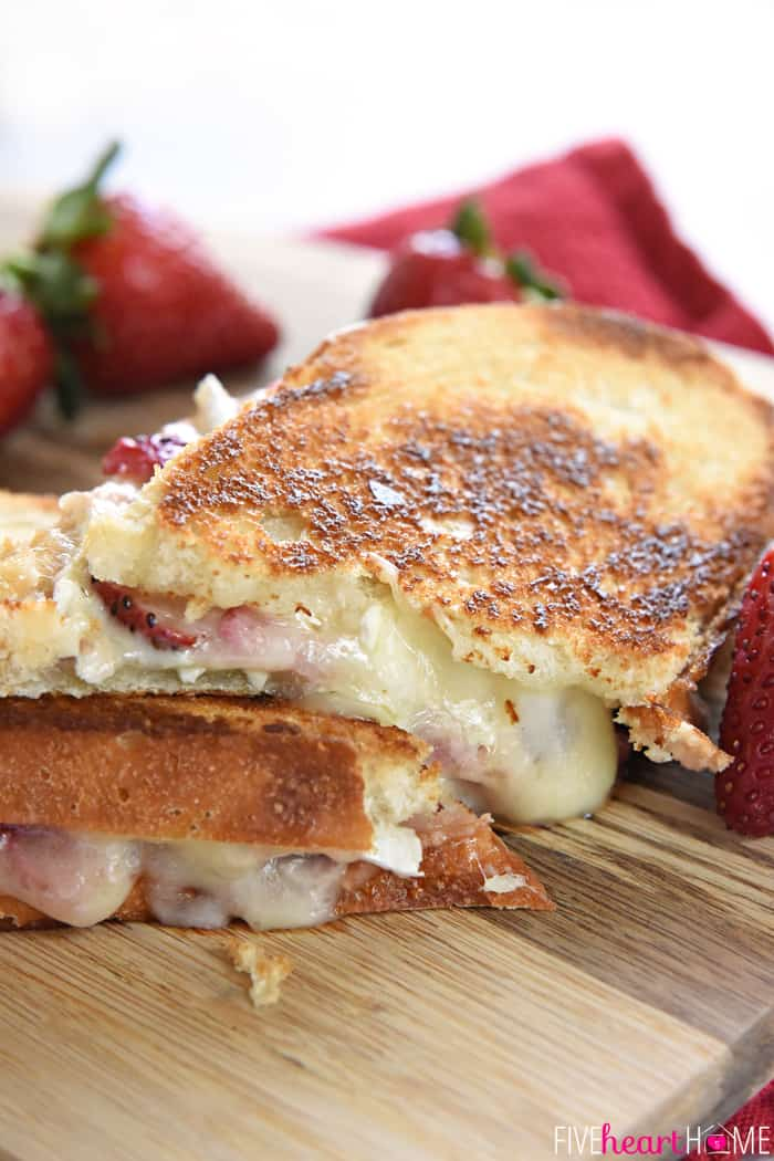 how to make grilled cheese better