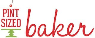 Pint Sized Baker Logo