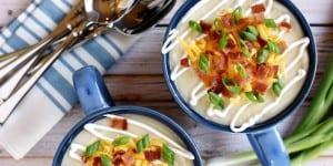 25 Amazing Real Food Slow Cooker Recipes…plus BIG, HUGE news!