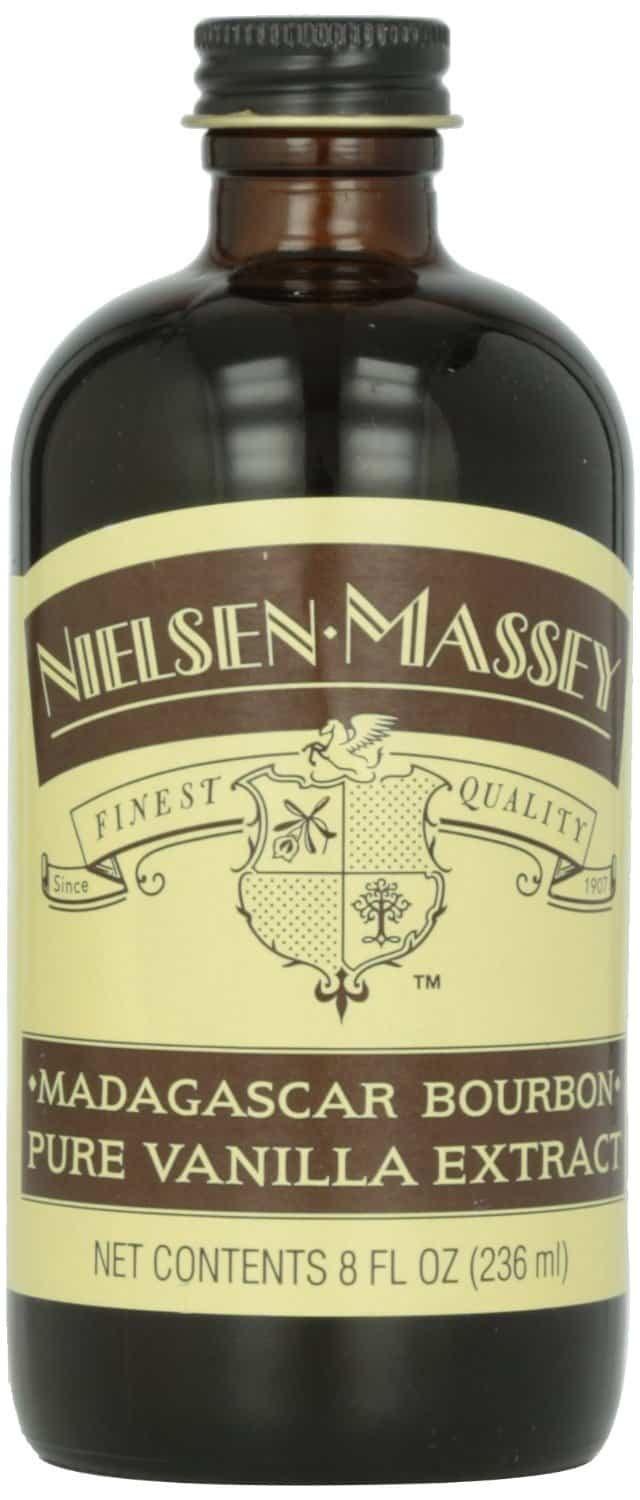 Nielsen-Massey Madagascar Bourbon Pure Vanilla Extract | 2015 Holiday Gift Guide for Foodies @ FiveHeartHome.com