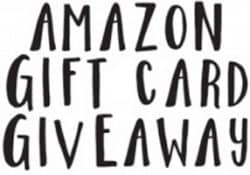 Summer Giveaway! {Amazon Gift Card + Baking Tools}