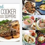Real Food Slow Cooker Suppers Preview