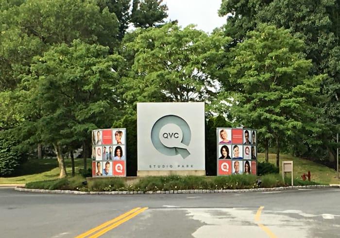 QVC Studio Park