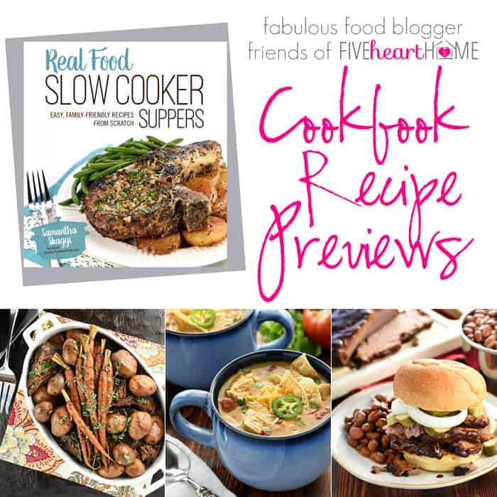 Cookbook recipe previews forumfinder Gallery