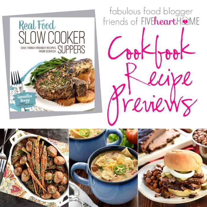 Cookbook recipe previews forumfinder Images