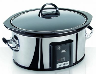 the BEST slow cooker!