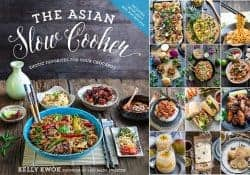 'The Asian Slow Cooker' ~ KitchenAid, PayPal cash, & cookbook GIVEAWAY!