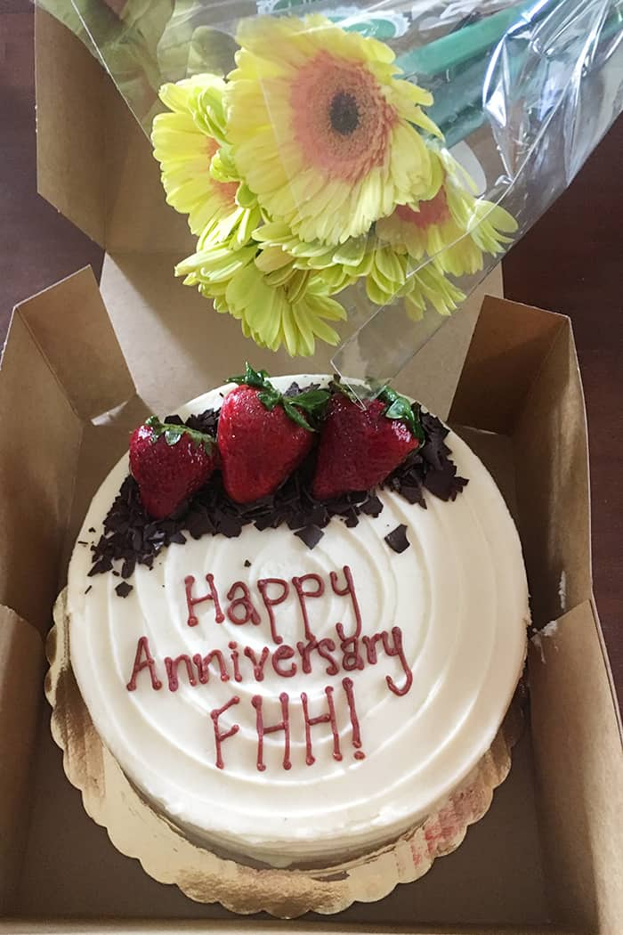Five Heart Home's 4th Blogiversary Celebration