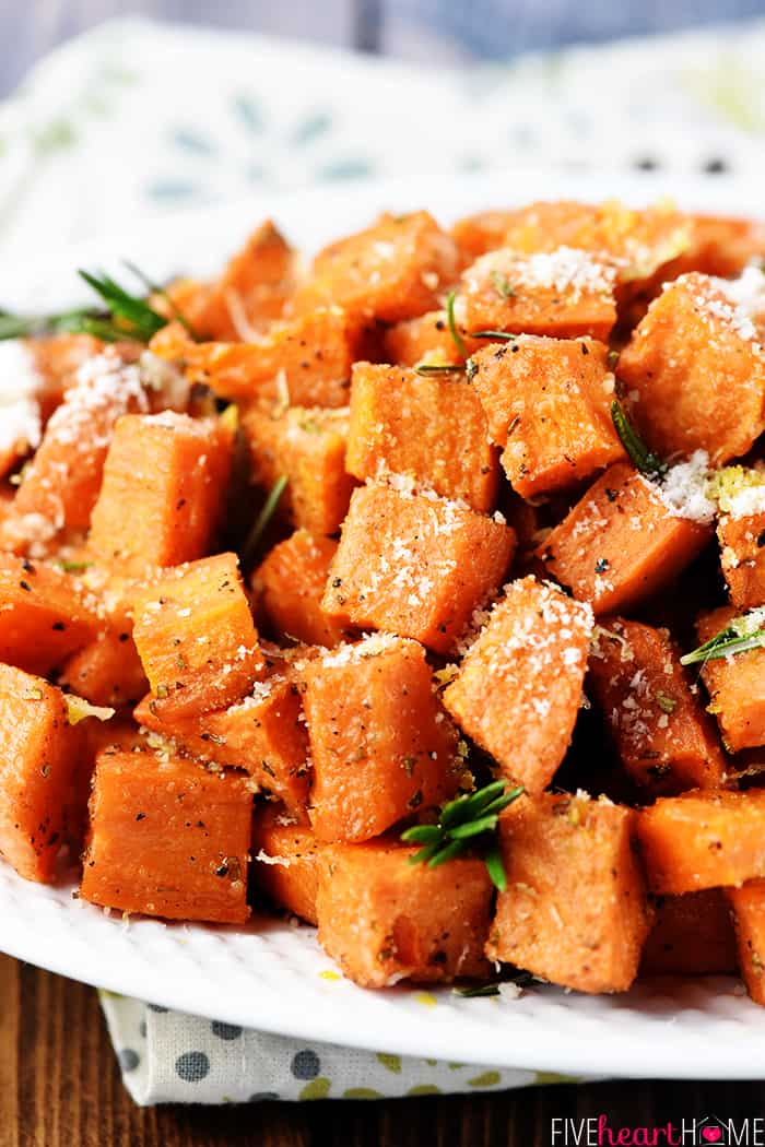 Simple Sweet Potato Recipe