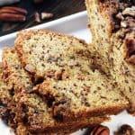 Pecan Praline Bread
