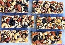 Copycat KIND Bars