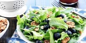 Brain Healthy Salad