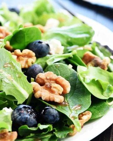 MIND Diet Salad