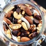 Best Trail Mix Recipe
