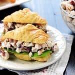 Sonoma Chicken Salad Recipe
