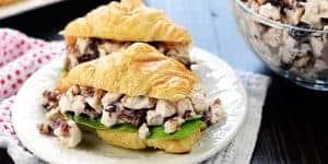 Sonoma Chicken Salad ~ with Recipe Video!