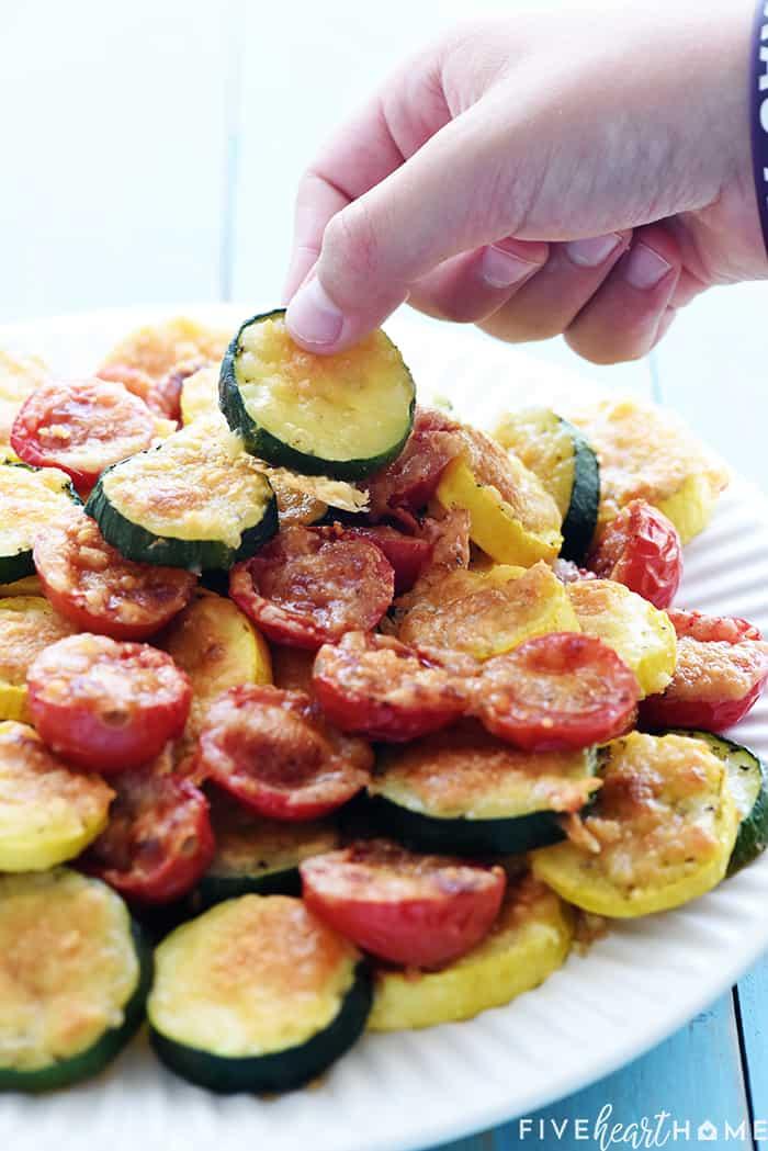 Addictive Summer Vegetable Recipes